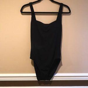 Ralph Lauren tank bathing suit